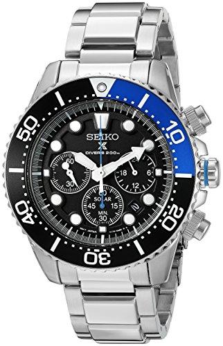 Mejor Reloj Seiko de Buceo