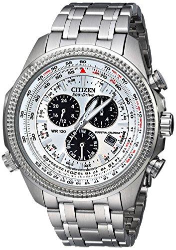 Mejores relojes Citizen Eco-Drive