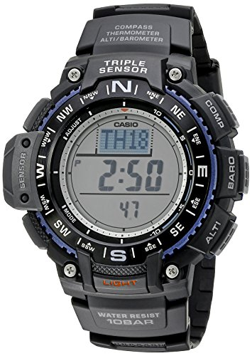 Mejor Reloj de Senderismo por debajo de 100 euros
