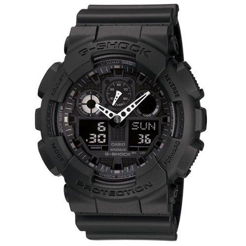 Mejor relojes militares de menos de 200 euros