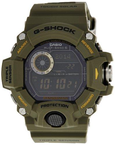 Mejor reloj de supervivencia: relojes para situaciones extremas