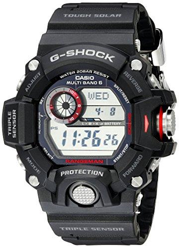 Mejor reloj G-Shock para militares