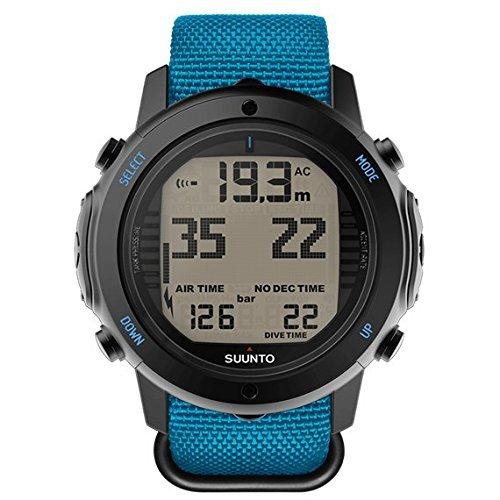 Los Mejores relojes para Apnea 2020