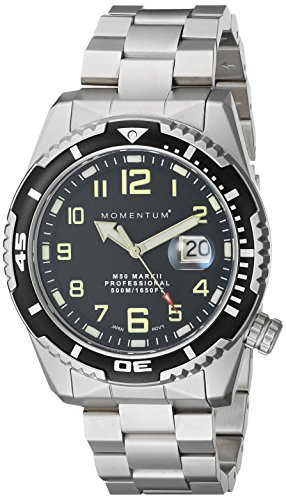 Relojes Momentum: Relojes sólidos que cumplen con su función