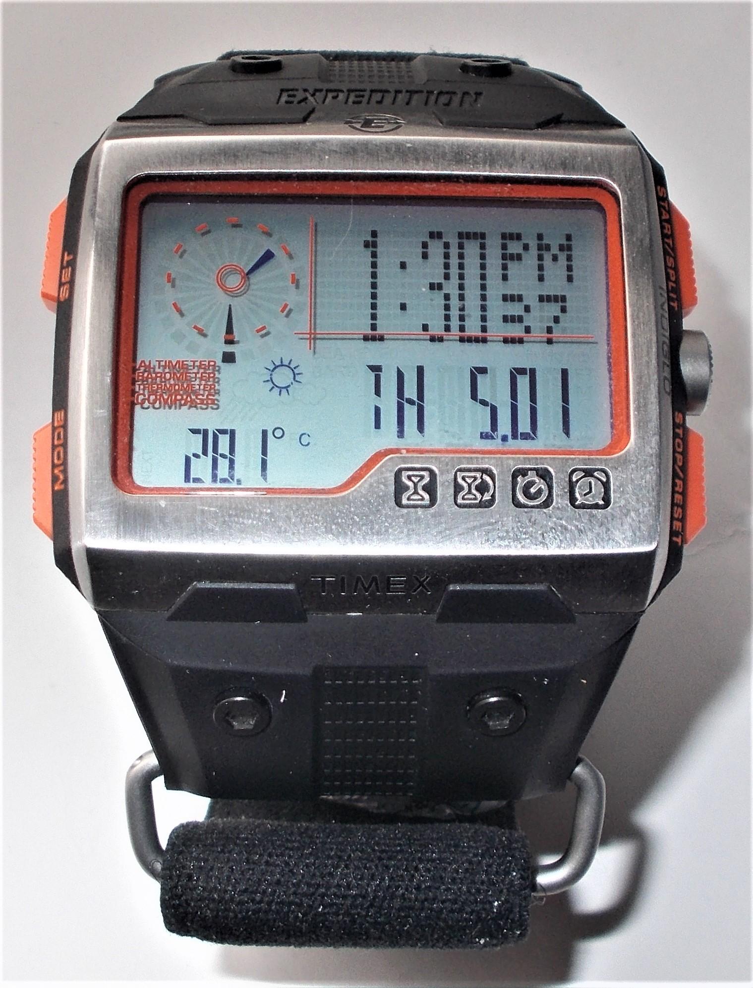 Relojes Timex para Mujer - Imagen 1