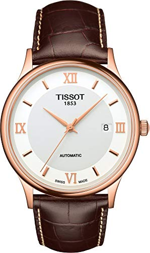 Revision Relojes Tissot