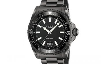 Relojes Gucci: Aquí están algunas de sus mejores piezas