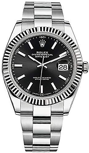 Rolex Datejust vs Explorador: La batalla de los relojes Rolex - Imagen 1