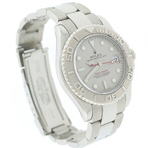 Rolex Yacht-Master vs Submariner: ¿Que reloj de gama alta es adecuado para usted?
