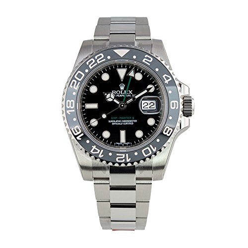 Rolex Submariner vs GMT: un enfrentamiento de dos Rolex muy similares