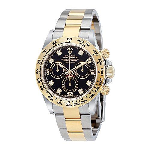 JLC Master Chronograph vs Rolex Datejust Vs: Dos relojes en una carrera a la línea de meta