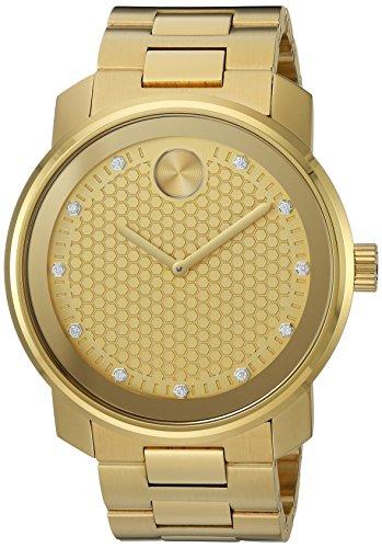 Marca MOVADO: relojes durables y de alta calidad