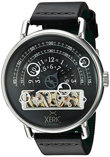 Relojes Xeric: Unicos y asequibles