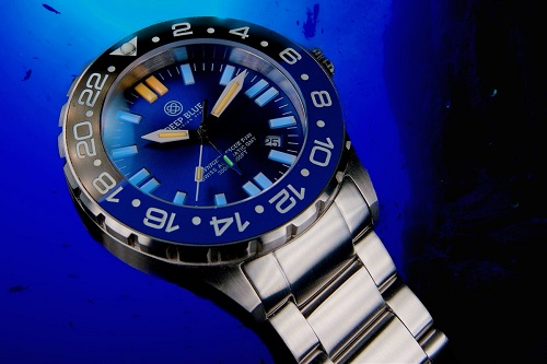 Deep Blue Watches Review_1