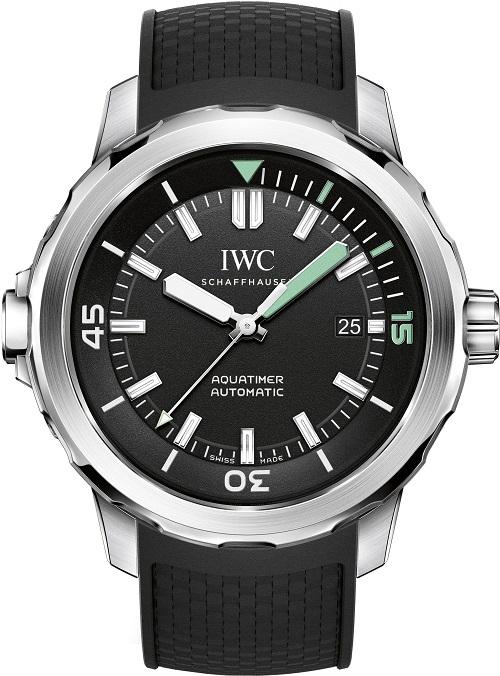 IWC Aquatimer: ¿Este Diver esta a la altura de su reputación icónica?