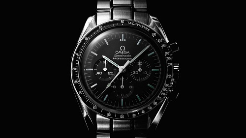 Omega Speedster Professional Chronograph