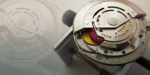 Rolex Air King 5500 Review 1520 Movement