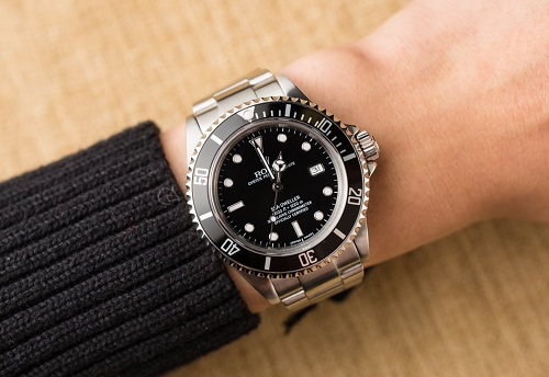 Rolex Sea Dweller 16600 Review