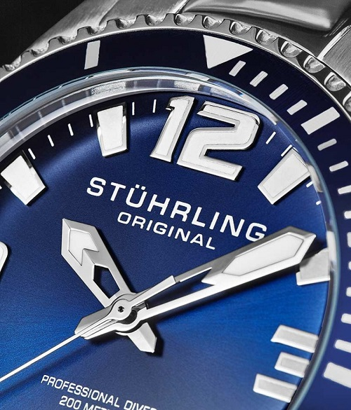 Stuhrling Watch Review_Featured