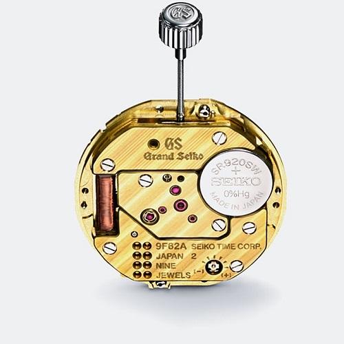 Diferencias entre un reloj mecánico y de cuarzo