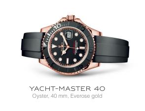 Rolex Yacht-Master vs Daytona: Comparación de pulsera - Imagen 1