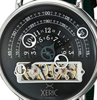 Xeric watch review