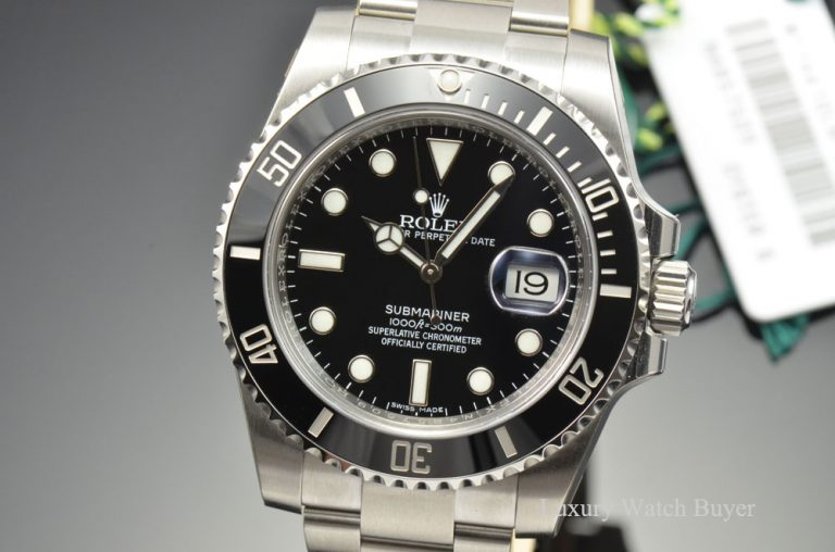 Comparativa Squale 20 Atmos Vs. Rolex Submariner