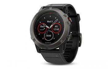 Mejor reloj GPS para Mochileros y para el aire libre