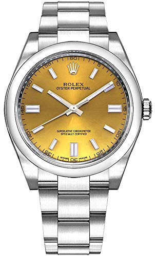 Rolex Oyster Perpetual 36mm - Imagen 3