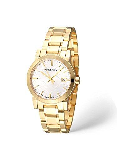 Burberry Relojes: El diseñador de relojes que vale la pena!