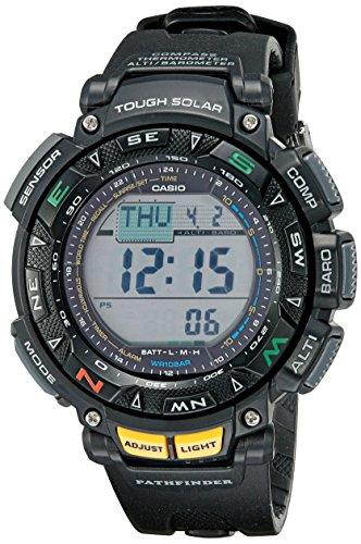 Mejor reloj Brújula para aventuras al aire libre