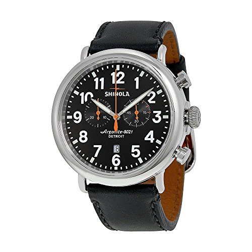 Reloj Shinola Runwell: Un reloj de alta calidad con pedigrí estadounidense