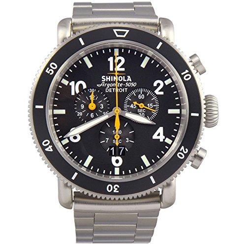 Revisión de los relojes de lujo Shinola Watch