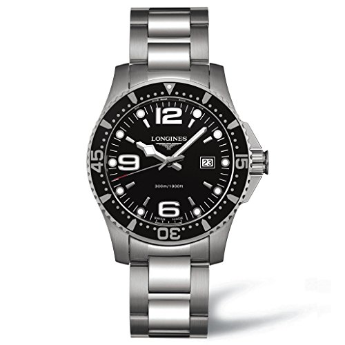 Mejor reloj Longines: piezas de gran calidad - Imagen 1