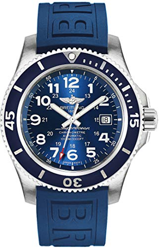 Breitling Superocean II (44) Vs. Rolex Submariner