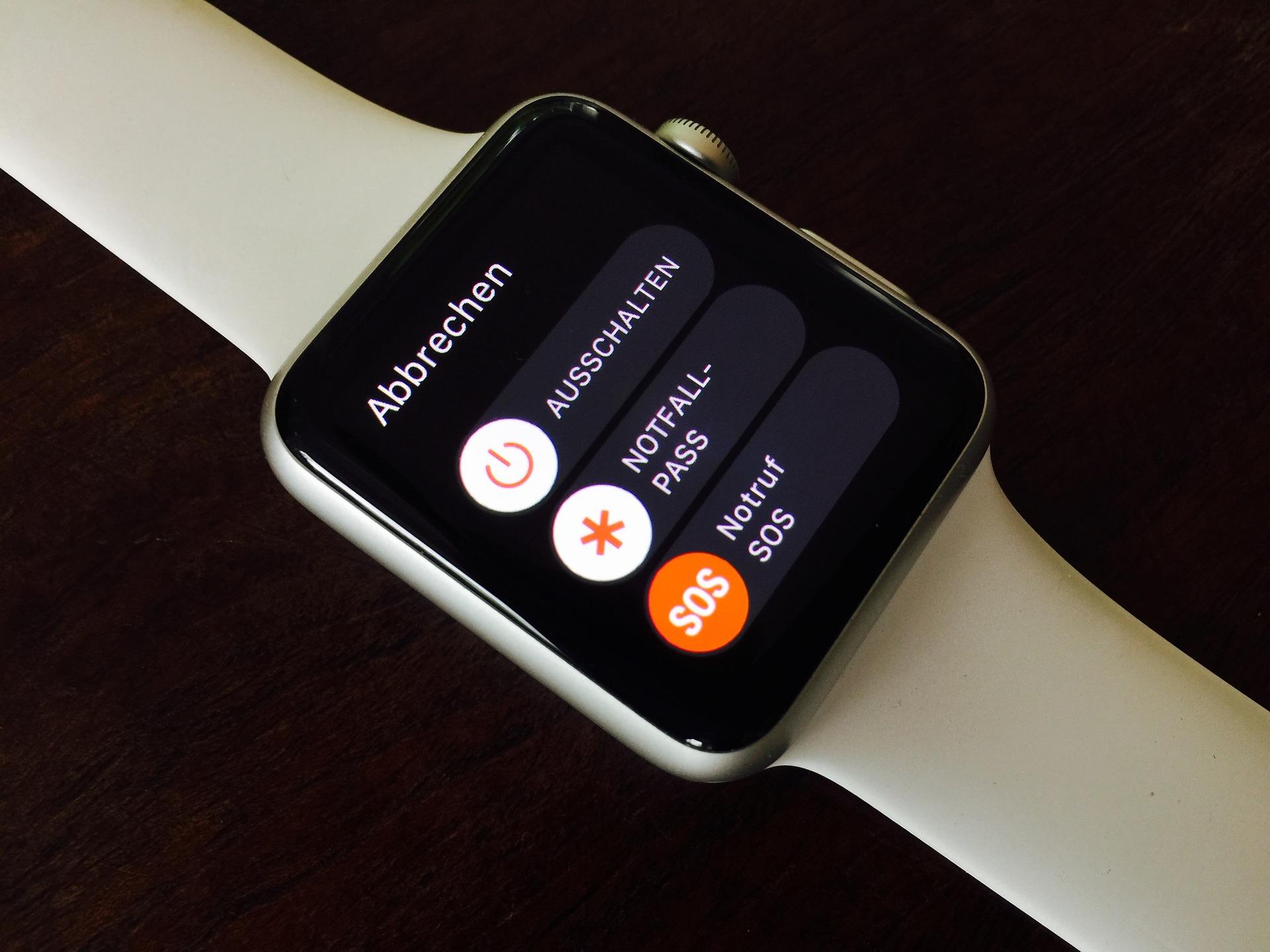 Smartwatch Apple para Hombre - Imagen 1