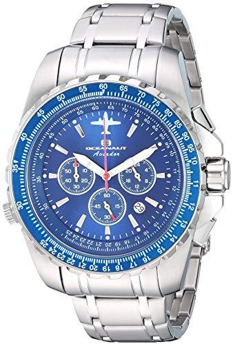 Revisión de los relojes de Oceanaut: grande, audaces y coloridos
