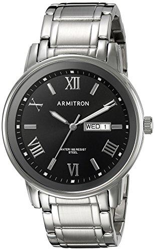Relojes Armitron: alta calidad por menos dinero