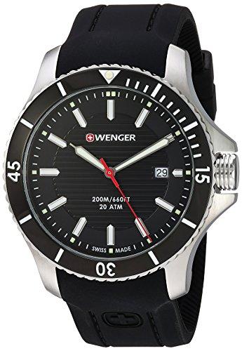 Relojes Wenger - Imagen 2