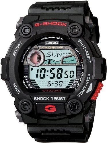 El mejor reloj de marea para la pesca: Consigue la captura perfecta con estos relojes de pesca