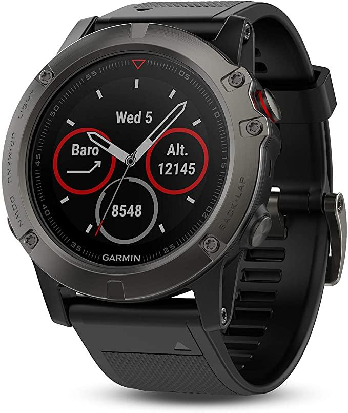 El mejor Smartwatch táctico: Los relojes tácticos se han vuelto mucho más inteligentes