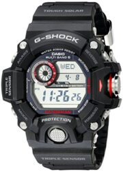Los mejores relojes resistentes para hombre