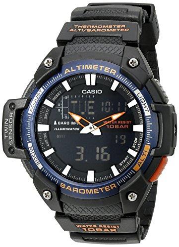 El mejor reloj para exteriores por menos de 100 euros