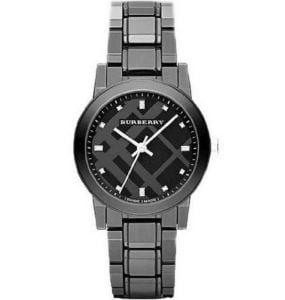 Reloj Burberry The City Ceramic para mujer BU9183
