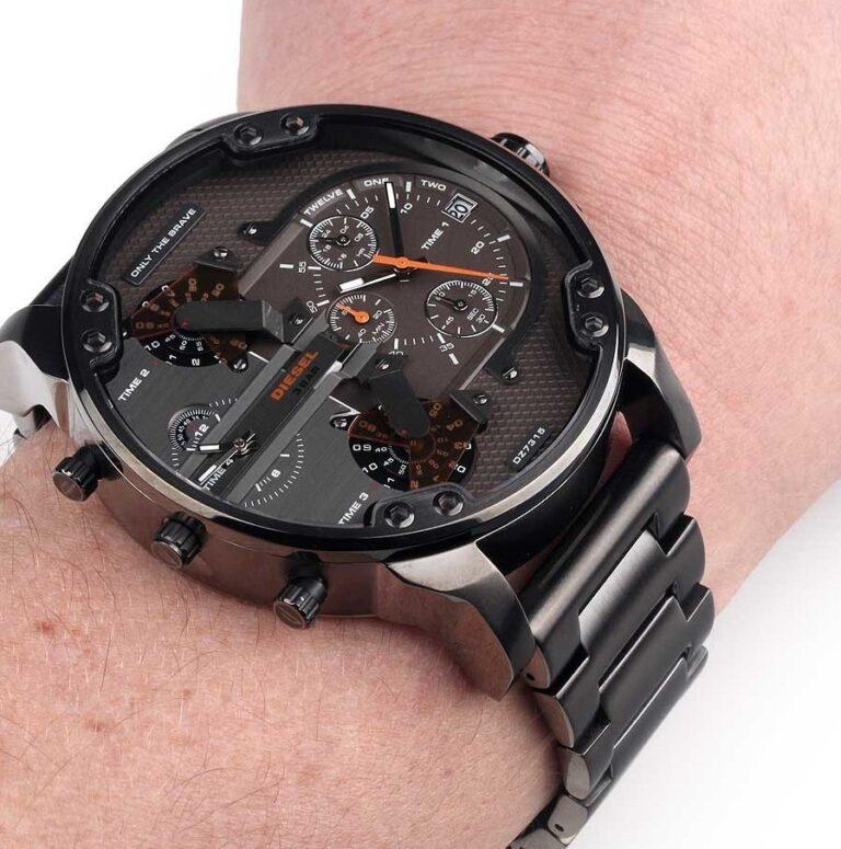 Reloj Diesel DZ7315
