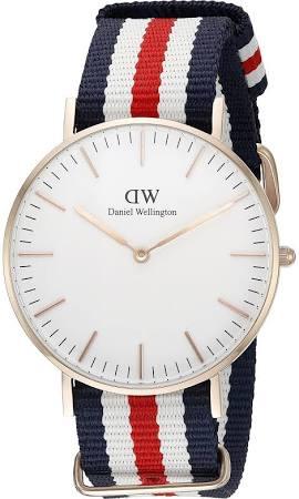Reloj para mujer Daniel Wellington 0502DW