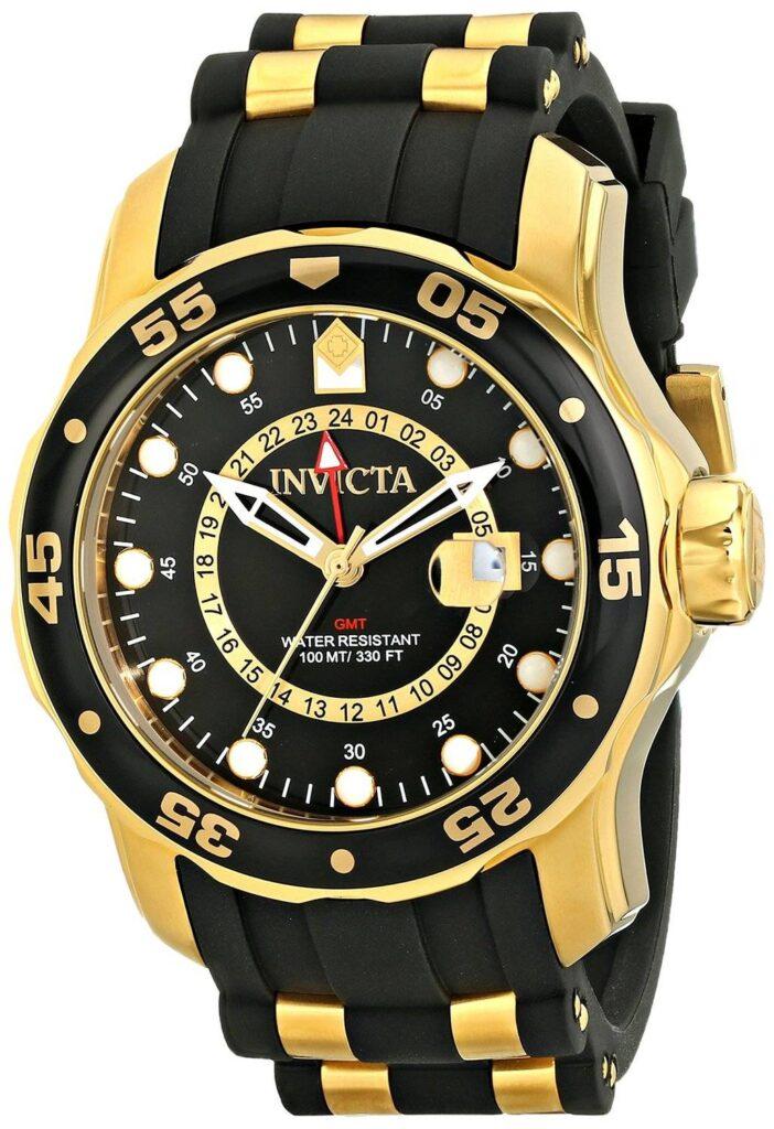 Reloj para hombre Invicta 6991 Review