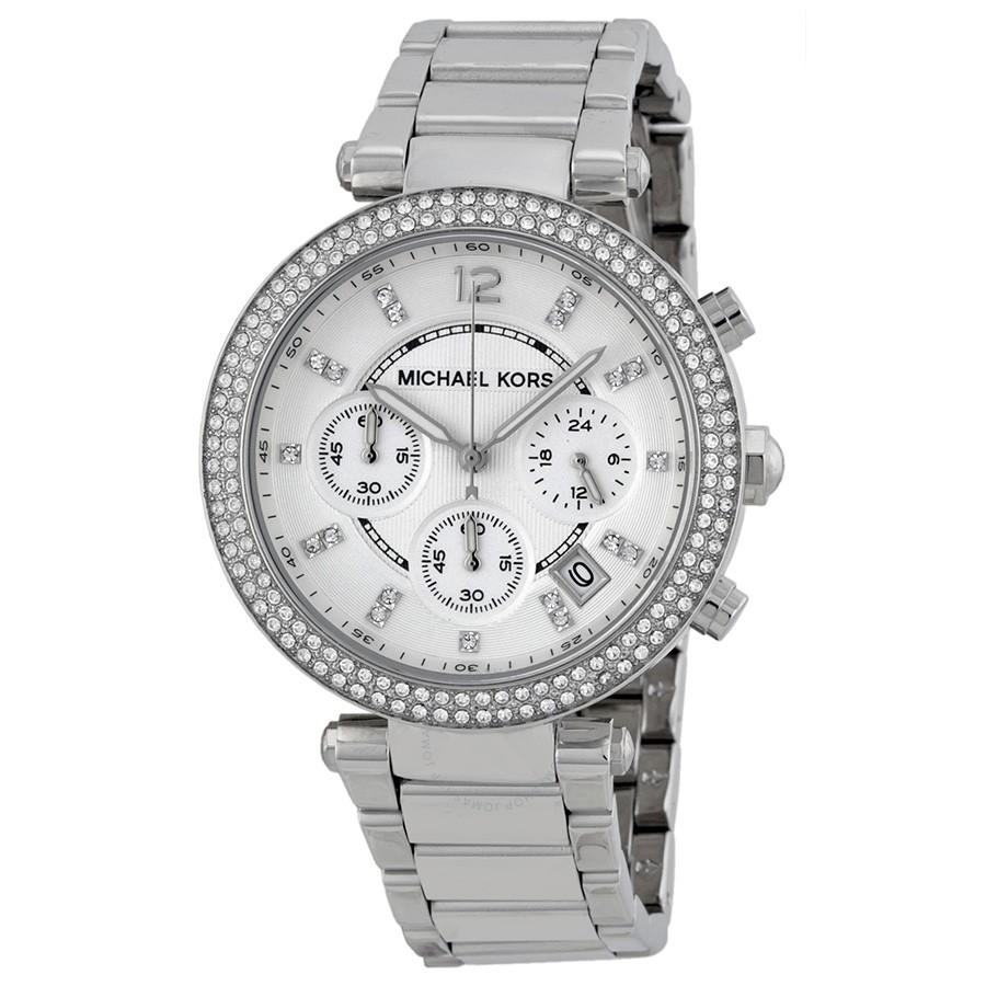 Revisión de MK5353 del reloj de mujer…