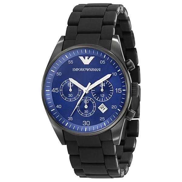 Revisión del reloj Emporio Armani Hombre AR5921
