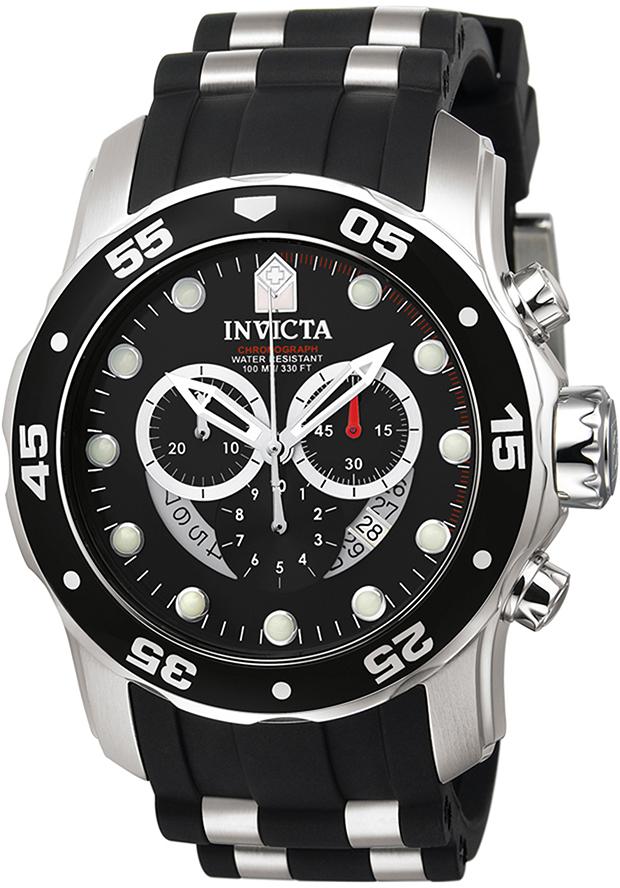 Revisión del reloj Invicta 6977 para hombre